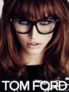 Karlina Caune makes Tom Ford's Spring/Summer 2013 campaign, smoking hot. Shop the glasses: http://www.saksfifthavenue.com/Tom-Ford-Eyewear/Jewelry-and-Accessories/shop/_/N-1z12vkhZ52floi?FOLDER%3C%3Efolder_id=2534374306418050=2534374306418050=2534374306418050=true #tomford