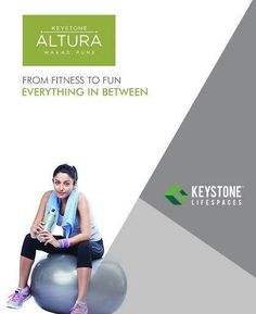 Keystone Altura  From Fitness To Fun Everything In Between  www.keystonelifespaces.com  #keystone #keystonebuilders #realestate #luxury #mumbai #NewHome #HouseHunting #Property #Properties #Investment #Home #Housing #ForSale #dreamhome
