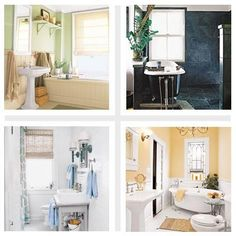 Make the most of your space with these cheap ways to spruce up your bathroom