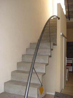 Escaleras Premoldeadas - da Fonseca & Donoso - Arquitectos