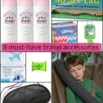 Frugal Travel: Must-Have Accessories