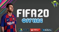 Fifa Games, Soccer Games, Offline Games, Android Features, Most Played, Fifa 20, Game Update, Android Apk, News Games