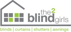 The 2 blind girls which we offer cellular blind,curtains,outdoor,panel blinds, roman blinds,roller blinds,venetian blinds, and internal shutters.