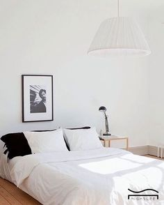 white bedroom japan style lamp tatami