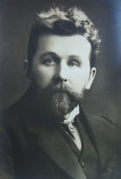 Alexander Gretchaninov (1864 - 1956) was a Russian Romantic composer. He wrote five symphonies, the first premiered by Rimsky-Korsakov; four string quartets, the first two of which won important prizes, two piano trios, sonatas for violin, cello, clarinet, piano and balalaika, several operas, etc.
