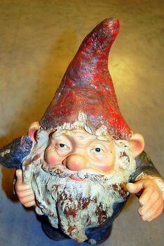 Gnomey~ Fine Art Photograph by HeatherZahnGardner Gnomes, My Etsy Shop, Fine Art, Art Prints, Unique Jewelry, Handmade Gifts, Photography, Painting, Vintage
