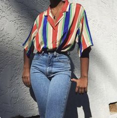 vintage outfits for women ; Hipster Outfits, Outfits 90s, Mode Outfits, Grunge Outfits, Casual Outfits, Fashion Outfits, Fashion Trends, School Outfits, Fashion Styles