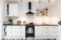 Cool Kitchens, Interior Design Plants, Kitchen Decor, Kitchen Dining Room, Kitchen Dining, Simple Kitchen Design, Home Kitchens, Minimalist Kitchen, Kitchen Renovation