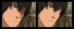 "i saw this on Facebook this morning and the comments all said ""i prefer Zuko with his scar!"" personally, i prefer him without the scar . . . but then again, he's juts not ZUKO without the scar. . . :/"