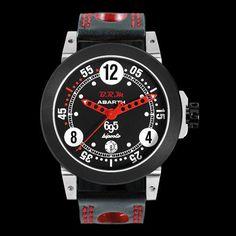 Genuine 695 Biposto Watch  #AbarthMerchandise #Abarth500 #Abarthisti #AbarthOnly #Abarthgram #AbarthUK #AbarthItalia #AbarthLove #AbarthLife #AbarthAddict #AbarthOwnersClub #695 #695Abarth #Biposto #BRM