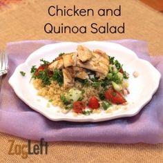 Noodle Salad, Soups Salad, Salad Recipe, Food Salad, Recipes Salad