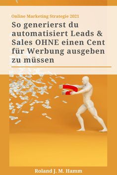 In diesem kostenlosen Webinar, erfährst du, wie du automatisiert neue Kunden gewinnst und Provisionen verdienst ohne Geld für Werbung ausgeben zu müssen. Affiliate Marketing, Make Money On Internet, Further Education, Tips And Tricks, Advertising, Studying