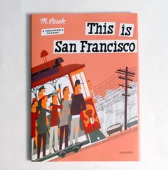 This is San Francisco book