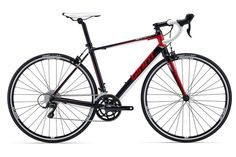 Giant Bicycles - Defy 3