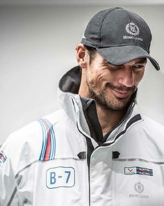 """ohmygandy: """"News - David Gandy joins the Vector Martini Racing's IRace Pro Team  """"I'm thrilled to join the VMR's Pro iRace series,"""" said David Gandy. """"I have a real passion for speed and nothing..."""