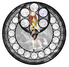 Kingdom Hearts Sally by ArdennaOuvrard.deviantart.com on @deviantART