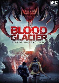 blood glacier poster - Google Search