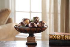 Quinton Orb Bowl set #kirklands #innovativedesign
