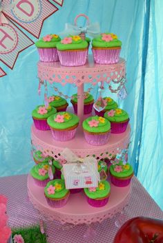 {Peppa Pig Party} | CatchMyParty.com