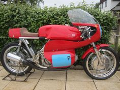 Rickman Metesse Aermacchi 350 Racing machine Classic Bike Vintage Motorcycle
