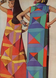 -: 60s & 70s Fashion Sources