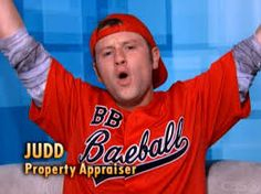 Judd gets evicted...once again...
