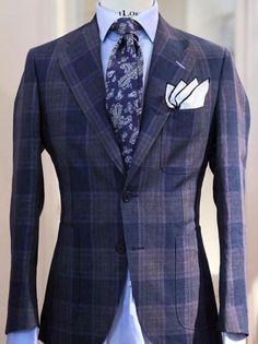 Suit source: Beauty & Order