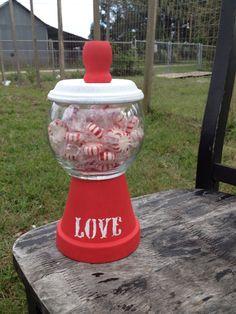 Valentines creation