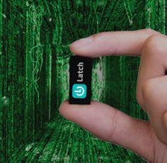 Empujando a Latch fuera de matrix II (microlatch y el internet de las cosas) #seguridad #noticias
