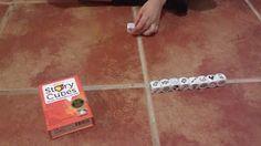 Juego de mesa para crear divertidas historias