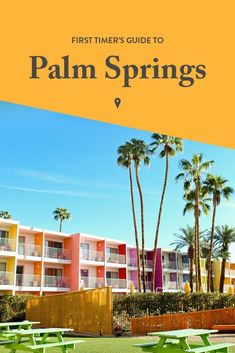 15 Unforgettable Things to Do in Palm Springs CA // Local Adventurer Travel Vacation List Holiday Tour Trip Destinations Palm Springs California, Visit California, California Travel, Southern California, Joshua Tree National Park, National Parks, California Tourist Attractions, California Destinations, Family Destinations