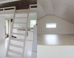 Tiny House, Loft, Lifestyle, Interior, Furniture, Homes, Spaces, Home Decor, Houses