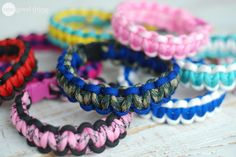 DIY MOSQUITO REPELLING BRACELET — From: http://www .onegoodthingbyjillee.com/Make-Your-Own-Mosquito-Repellent-Bracelet?utm_source=DailyRSS Newsletter&utm_medium=Email&utm_content=Button&utm_campaign=RSSNewsletter#.Vx6Jt2NZV7E