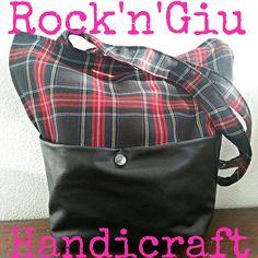 Ultime da Rock'n'Giu Handicraft e aggiornamenti