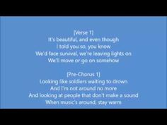 Bonobo - No Reason feat  Nick Murphy Lyrics