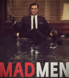 Mad Men by JCapela.deviantart.com on @deviantART