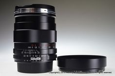 ** MINT ** Carl Zeiss Distagon T * 35mm f/2 ZF for Nikon #Zeiss
