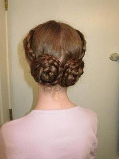 Civil war era braided hairstyle did you know they didnt french luana braids civil war variation ccuart Image collections