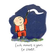today's doodle: your creation