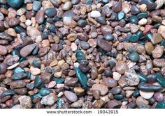 abstract background with round peeble stones - stock photo Beach Images, Pebble Beach, Abstract Backgrounds, Blueberry, Royalty Free Stock Photos, Stones, Bathroom, Pictures, Washroom