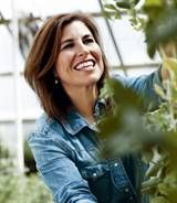 """Eating """"Clean"""" -- Author Terry Walters gives tips for a clean-eating diet."""