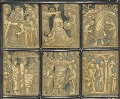 The Drogo Sacramentary