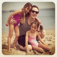 Ryland and the girls