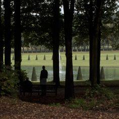 Parc de Marly-le Roi By Rurik Dmitrienko