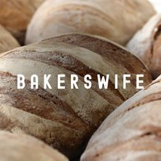 A new podcast chronicling the adventures of our sourdough artisan bakery. Breads, Bakery, Artisan, Food, Bread Rolls, Bread Store, Meals, Bread, Bakery Business