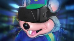 Oculus Rift Coming to Chuck E. Cheese