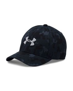 6e840d7b7e7dc Under Armour Boys  Tonal Camo Cap Kids - Bloomingdale s