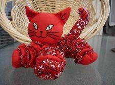 Yo Yo Kitten