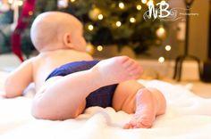 NB Photography: Baby Photo Ideas