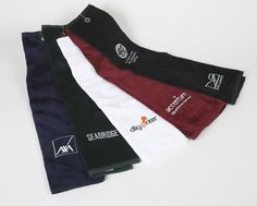 China factory price golf towel for wholesale and retail. For more, go to website: www.millionpromos.com